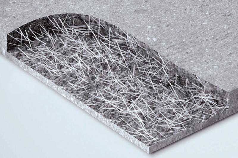 Фибробетон цена за работу купить фибру для бетона в воронеже